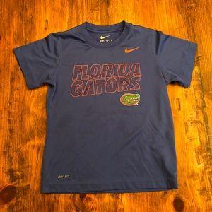 Florida Gators Dri-Fit Tee